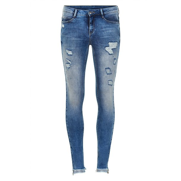 Hover jeans