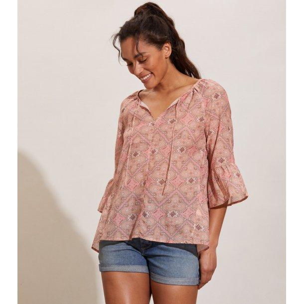 Leonora blouse