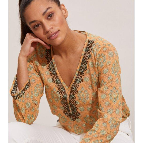 Isabelle blouse