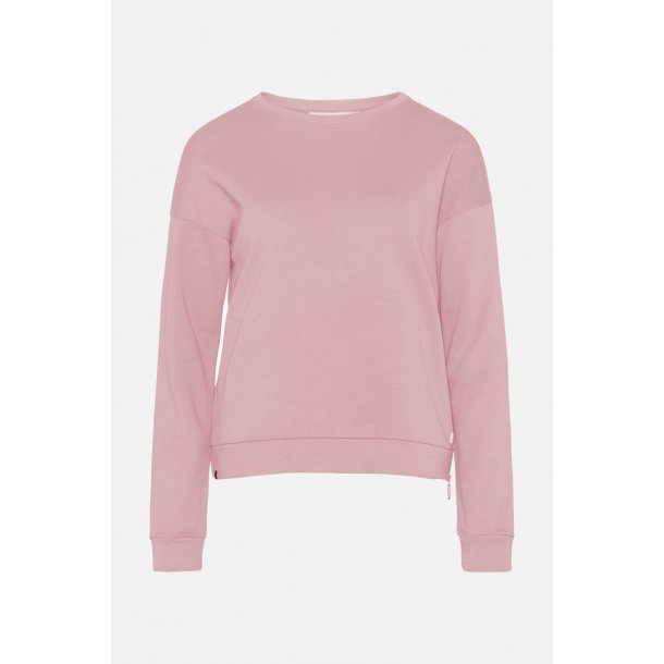 Astrid Side Zip Sweat