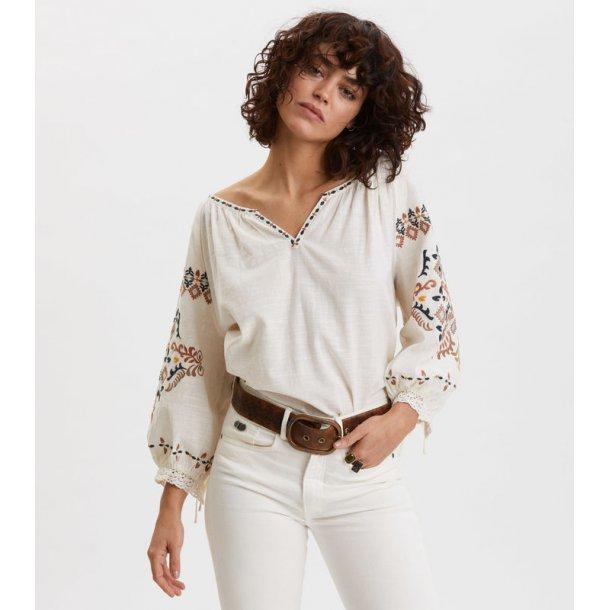 Treasure blouse